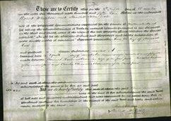 Deed by Married Women - Ann Hart-Original Ancestry