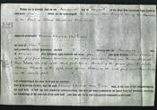 Deed by Married Women - Amelia Elizabeth Ann Davis-Original Ancestry