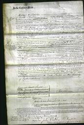 Court of Common Pleas - Ann Hart-Original Ancestry