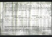 Deed by Married Women - Mary Thornton-Original Ancestry