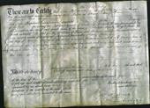 Deed by Married Women - Mary Ann Bly-Original Ancestry