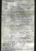 Court of Common Pleas - Margaret Pierson-Original Ancestry