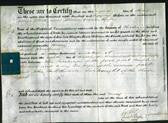 Deed by Married Women - Mary Rowland-Original Ancestry