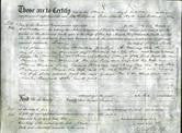 Deed by Married Women - Susan Rowe-Original Ancestry