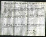 Deed by Married Women - Mary Anne Stinchcombe-Original Ancestry