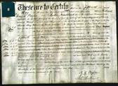 Deed by Married Women - Eliza Burwell-Original Ancestry