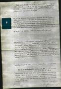 Deed by Married Women - Ann France Caldwell-Original Ancestry