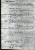 Court of Common Pleas - Ann France Caldwell-Original Ancestry