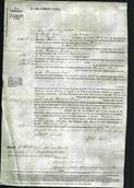 Court of Common Pleas - Pleasance Bagge-Original Ancestry