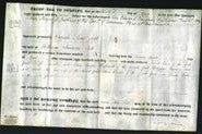 Deed by Married Women - Sarah Ann Till-Original Ancestry