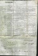 Court of Common Pleas - Mary Ann Monk-Original Ancestry