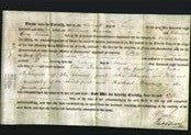 Deed by Married Women - Ellen Johnson-Original Ancestry