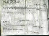 Deed by Married Women - Elizabeth Tibbs-Original Ancestry