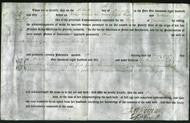 Deed by Married Women - Anne Williams-Original Ancestry