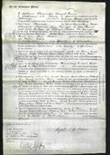 Court of Common Pleas - Hannah Hooper, Eliza Broad, Anne Hooper-Original Ancestry