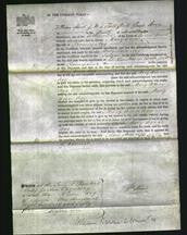 Court of Common Pleas - Mary Ann Agg-Original Ancestry