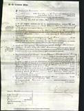 Court of Common Pleas - Eleanor Winder, Mary Fox-Original Ancestry