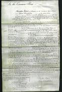 Court of Common Pleas - Betsy Tilley-Original Ancestry