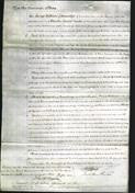 Court of Common Pleas - Sarah Goodall-Original Ancestry