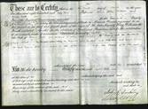 Deed by Married Women - Lydia Bates-Original Ancestry