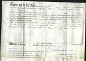 Deed by Married Women - Dorothy Tulleiu-Original Ancestry