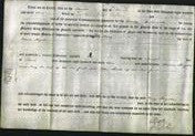 Deed by Married Women - Mary Shizaker-Original Ancestry