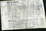 Deed by Married Women - Mary Emma Wise-Original Ancestry