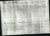 Deed by Married Women - Sarah Anne Taylor, Mary Greves, Ann Gubbins-Original Ancestry