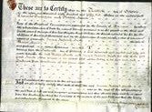 Deed by Married Women - Emma Hubbard Smith-Original Ancestry