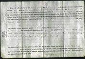 Deed by Married Women - Martha Ann Cooper-Original Ancestry