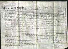 Deed by Married Women - Sarah Anne Newton-Original Ancestry