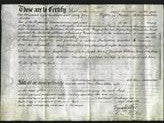 Deed by Married Women - Jane Franklin-Original Ancestry