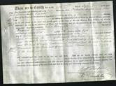 Deed by Married Women - Julia Branwhite-Original Ancestry