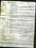 Court of Common Pleas - Mary Harsant-Original Ancestry