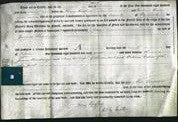 Deed by Married Women - Mary Windridge-Original Ancestry