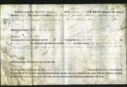 Deed by Married Women - Ann Friend Scott-Original Ancestry