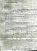 Court of Common Pleas - Ann Green-Original Ancestry