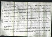 Deed by Married Women - Hezia Ellen-Original Ancestry