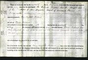 Deed by Married Women - Mary Elizabeth Holland-Original Ancestry