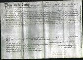 Deed by Married Women - Charlotte Hayes-Original Ancestry