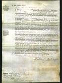 Court of Common Pleas - Elizabeth Church Pegrum-Original Ancestry