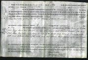 Deed by Married Women - Mary Farebrother-Original Ancestry