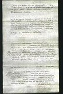 Deed by Married Women - Martha Roberts-Original Ancestry