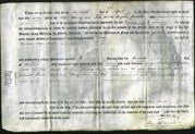 Deed by Married Women - Jane House-Original Ancestry