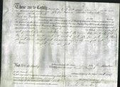 Deed by Married Women - Emma Stanford-Original Ancestry