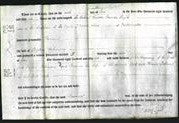 Deed by Married Women - Frances Robinson-Original Ancestry