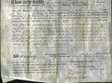 Deed by Married Women - Martha Groves-Original Ancestry