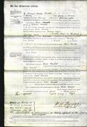 Court of Common Pleas - Sarah Mullett-Original Ancestry