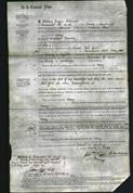 Court of Common Pleas - Mary Dawson-Original Ancestry