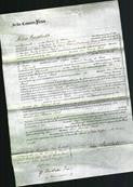 Court of Common Pleas - Ann Frances Praed-Original Ancestry